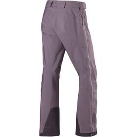 Houdini Purpose Pantalones Mujer, wolf grey